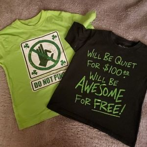 Other - St Patrick's Day Tees